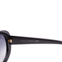 Authentic Second Hand Gucci GG 3594 Oval Sunglasses (PSS-424-00142) - Thumbnail 6