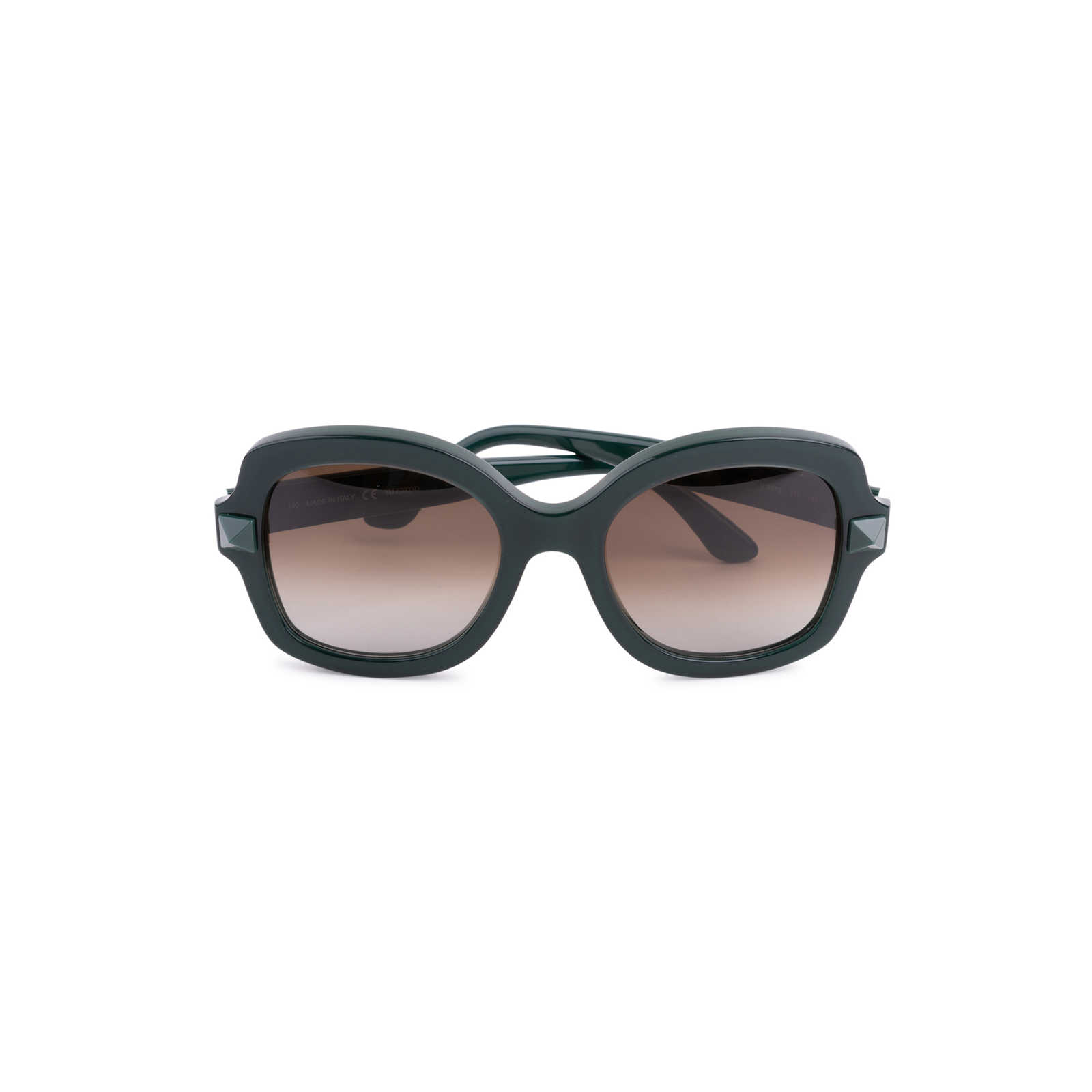 bfd501f85ea Authentic Second Hand Valentino Rockstud Square Sunglasses (PSS-626-00002)  - Thumbnail ...