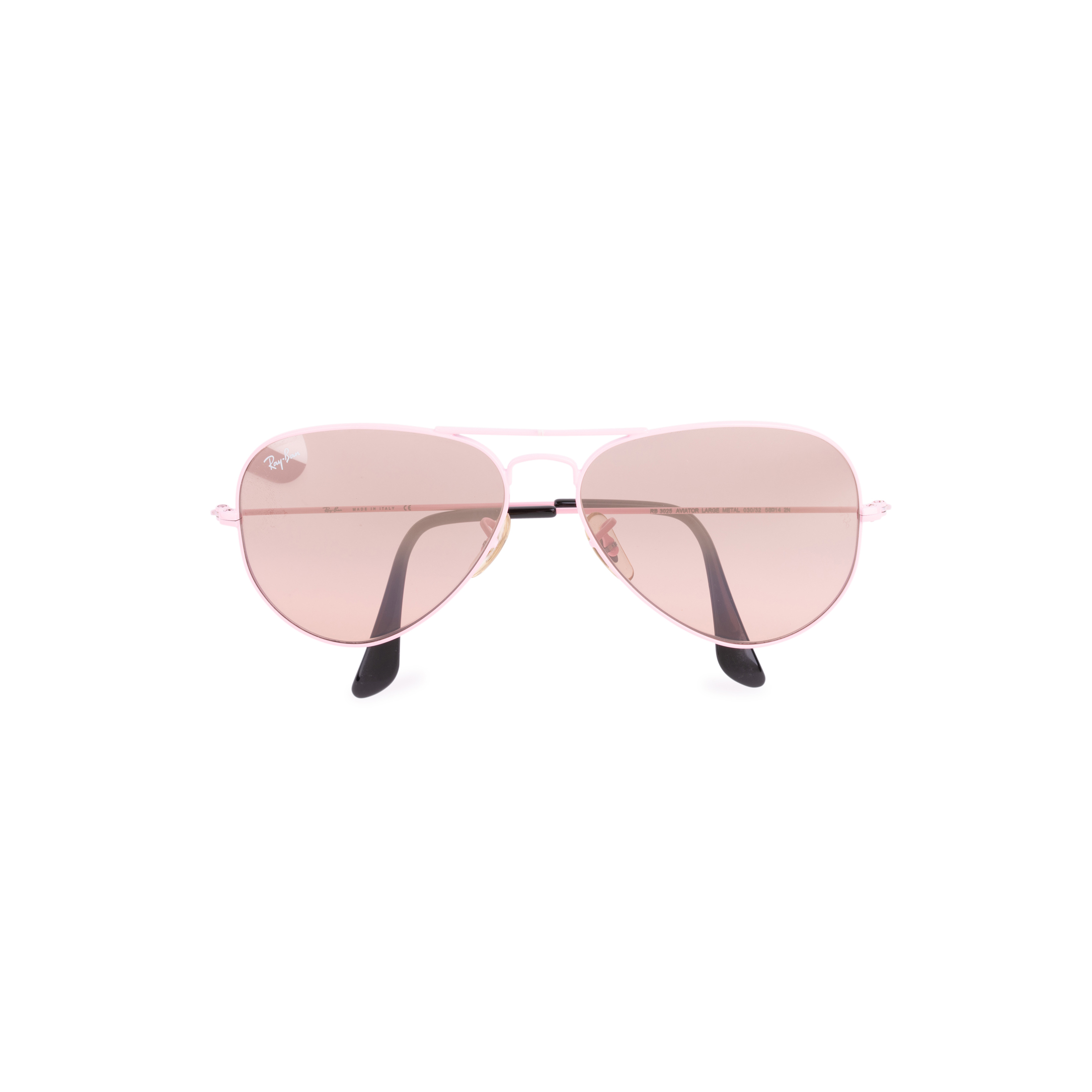 31530a966a3a Authentic Second Hand Ray Ban Large Aviator Sunglasses (PSS-626-00005)