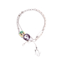 Authentic Second Hand Christian Dior Charm Necklace (PSS-626-00009) - Thumbnail 0