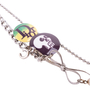 Authentic Second Hand Christian Dior Charm Necklace (PSS-626-00009) - Thumbnail 2