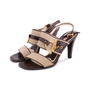 Authentic Pre Owned Marni Open-Toe Sandals (PSS-626-00010) - Thumbnail 3