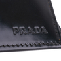 Authentic Pre Owned Prada Spazzolato Wallet (PSS-626-00011) - Thumbnail 5