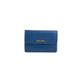 Authentic Second Hand Miu Miu Madras Aviazione Wallet (PSS-626-00012) - Thumbnail 0