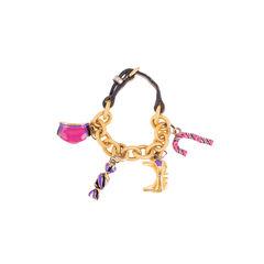Miu miu charm bracelet 2?1552469315