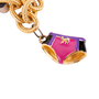 Authentic Pre Owned Miu Miu Charm Bracelet (PSS-626-00013) - Thumbnail 2