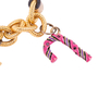 Authentic Pre Owned Miu Miu Charm Bracelet (PSS-626-00013) - Thumbnail 5
