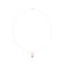 Authentic Second Hand Tiffany & Co Cupcake Pendant Necklace (PSS-626-00015) - Thumbnail 1