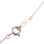 Authentic Second Hand Tiffany & Co Cupcake Pendant Necklace (PSS-626-00015) - Thumbnail 4