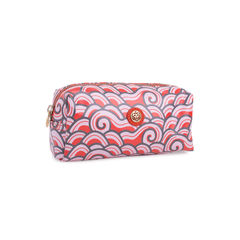 Shanghai tang printed zip pouch 2?1552469430