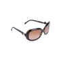 Authentic Second Hand Chanel Rectangle Sunglasses (PSS-626-00021) - Thumbnail 1