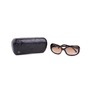 Authentic Second Hand Chanel Rectangle Sunglasses (PSS-626-00021) - Thumbnail 8