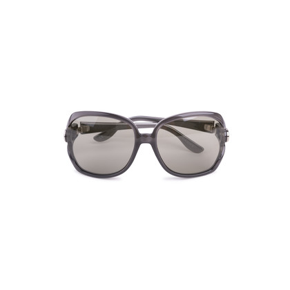 Authentic Second Hand Gucci Square Sunglasses (PSS-626-00022)