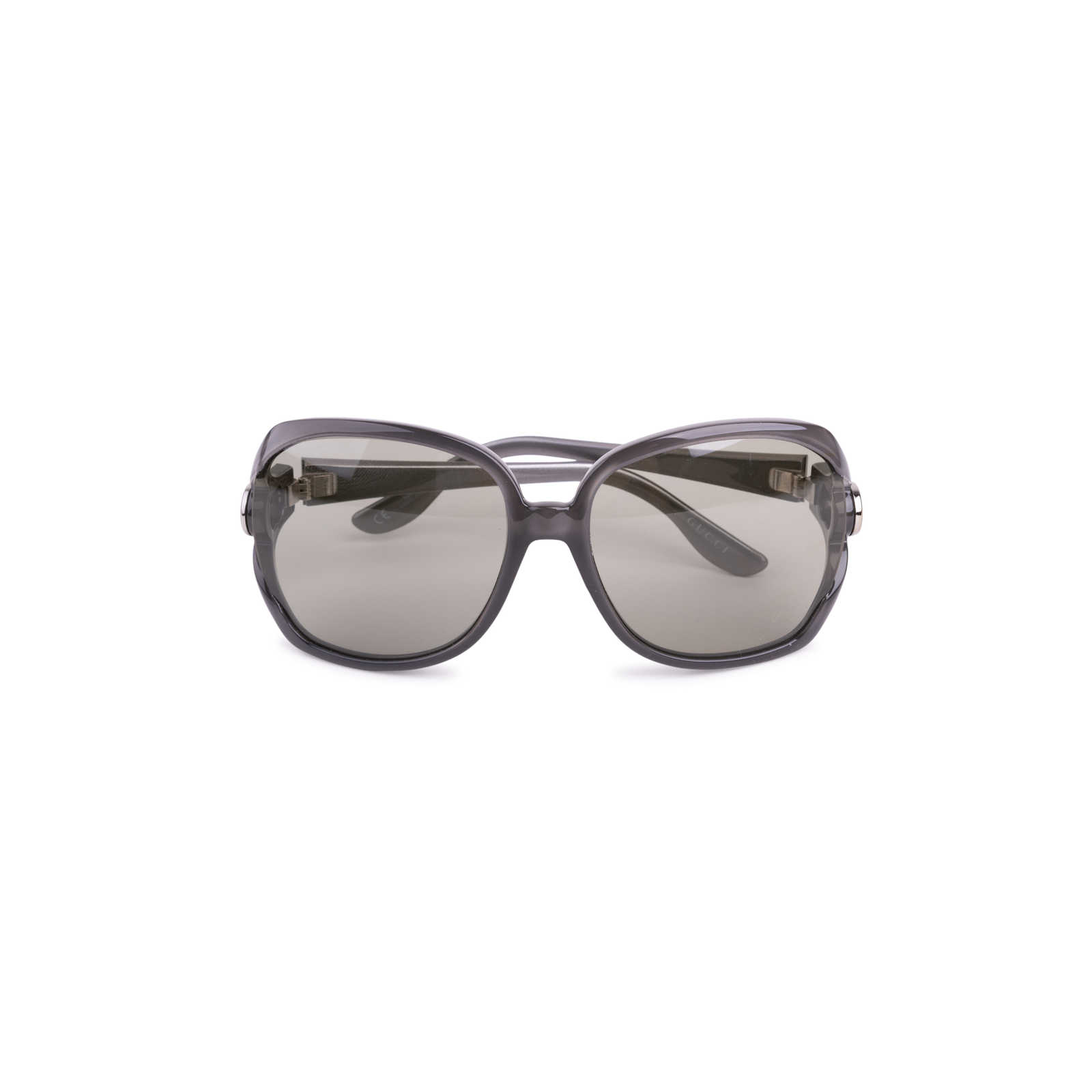7169b3ad4a6 Authentic Second Hand Gucci Square Sunglasses (PSS-626-00022) - Thumbnail 0  ...