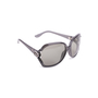 Authentic Pre Owned Gucci Square Sunglasses (PSS-626-00022) - Thumbnail 1