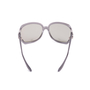 Authentic Second Hand Gucci Square Sunglasses (PSS-626-00022) - Thumbnail 3
