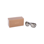 Authentic Pre Owned Gucci Square Sunglasses (PSS-626-00022) - Thumbnail 8