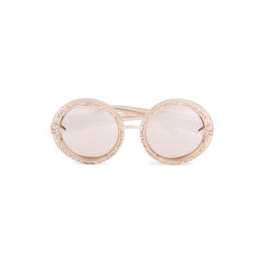 Orbit Filigree Sunglasses