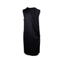 Authentic Second Hand Alexander Wang Shift Dress with Draped Back (PSS-626-00025) - Thumbnail 1