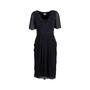 Authentic Second Hand Temperley London Triangle Appliqué Dress (PSS-626-00026) - Thumbnail 0