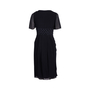 Authentic Pre Owned Temperley London Triangle Appliqué Dress (PSS-626-00026) - Thumbnail 1