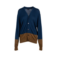 Buttoned Down Cardigan