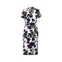 Authentic Second Hand Diane Von Furstenberg Nicole Wrap Dress (PSS-424-00146) - Thumbnail 0