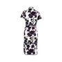 Authentic Second Hand Diane Von Furstenberg Nicole Wrap Dress (PSS-424-00146) - Thumbnail 1