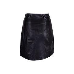 Balenciaga lambskin mini skirt 2?1552538985
