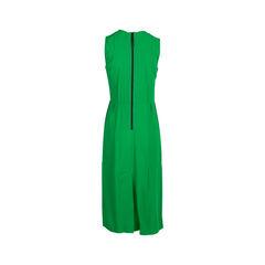 Marni panelled midi dress 2?1552539013
