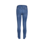 Authentic Pre Owned Frame Le High Skinny Jeans (PSS-424-00151) - Thumbnail 1