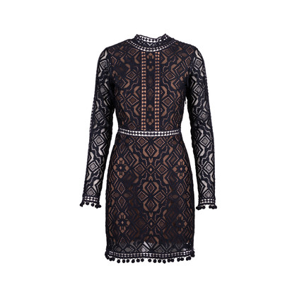 Authentic Second Hand For Love and Lemons Florence Cocktail Dress (PSS-424-00145)