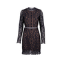 Authentic Second Hand For Love and Lemons Florence Cocktail Dress (PSS-424-00145) - Thumbnail 0
