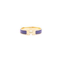 Clic Clac H Bracelet