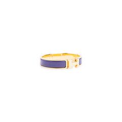 Hermes clic clac bracelet purple 2?1552549804