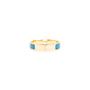 Authentic Pre Owned Hermès Clic Clac H Bracelet (PSS-521-00002) - Thumbnail 3