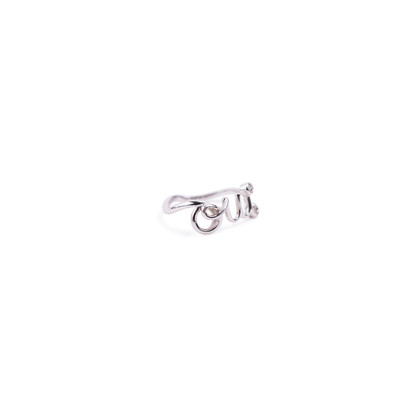 Authentic Second Hand Christian Dior Oui Ring (PSS-521-00003)