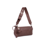 Authentic Second Hand Prada Daino Box Shoulder Bag (PSS-521-00018) - Thumbnail 1