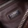 Authentic Second Hand Prada Daino Box Shoulder Bag (PSS-521-00018) - Thumbnail 6