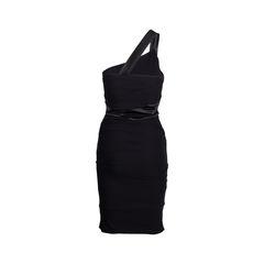 Preen by thornton bregazzi one shoulder dress 2?1552550890