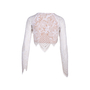 Authentic Second Hand For Love and Lemons Guava Crop Top (PSS-521-00008) - Thumbnail 1