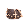 Authentic Second Hand Louis Vuitton Saumur MM Bag (PSS-627-00001) - Thumbnail 1