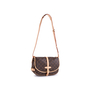 Authentic Second Hand Louis Vuitton Saumur MM Bag (PSS-627-00001) - Thumbnail 3