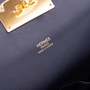 Authentic Second Hand Hermès Swift Toolbox 26 (PSS-247-00115) - Thumbnail 7