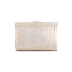 Bellasima snakeskin framed clutch 2?1552902673