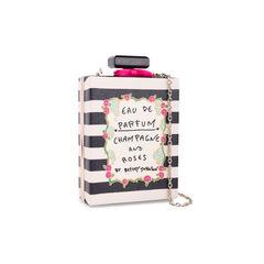 Betsey johnson perfume crossbody bag 2?1552902757