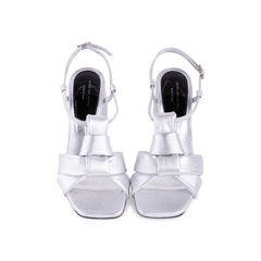 Twist Front Sandals