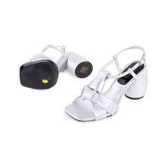 Dries van noten twist front sandals 2?1552902849