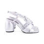 Authentic Second Hand Dries Van Noten Twist Front Sandals (PSS-247-00121) - Thumbnail 1