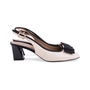 Authentic Second Hand Bruno Magli Molly Slingback Pumps (PSS-034-00044) - Thumbnail 1